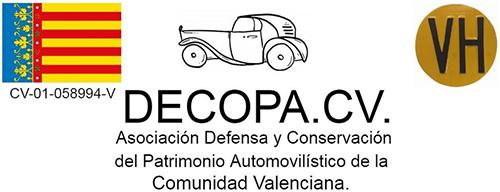 Asociación Defensa y Conservación del Patrimonio Automovilístico de la Comunidad Valenciana